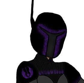 Early Mandalorian Armor Test