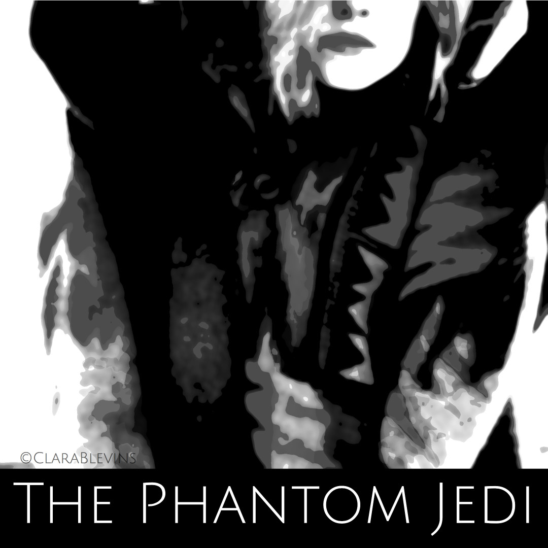 The Phantom Jedi