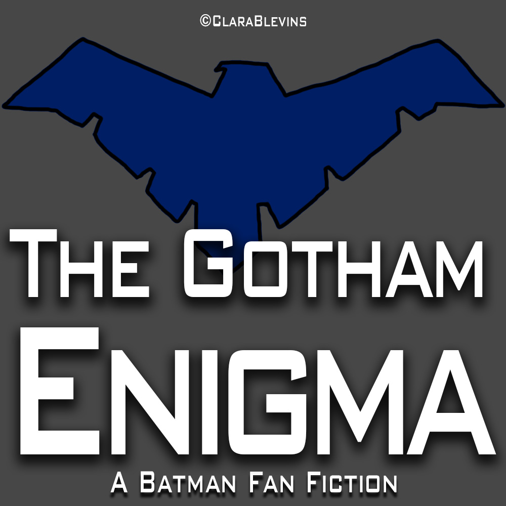 The Gotham Enigma