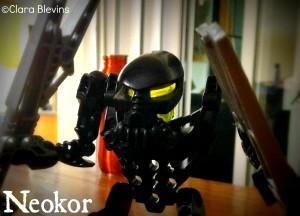 Neokor-1