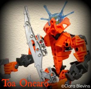 Onearo-1