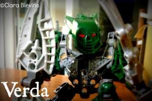 Verda-1