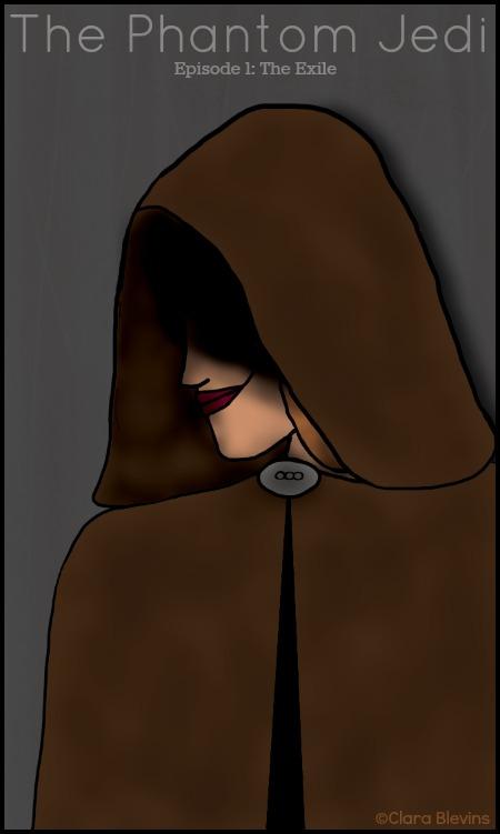 The Phantom Jedi: Episode 1, The Exile