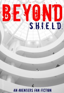 Beyond S.H.I.E.L.D: Barriers (part 1)