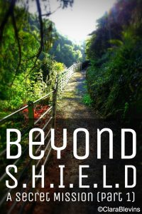 Beyond SHIELD: A Secret Mission (part 1)