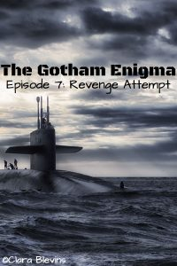 Episode 7: Revenge Attempt